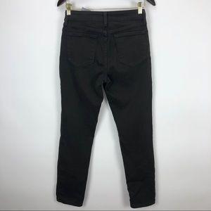 NYDJ Pants - NYDJ Jeans Alina Legging Stretch Brown Pants - 2